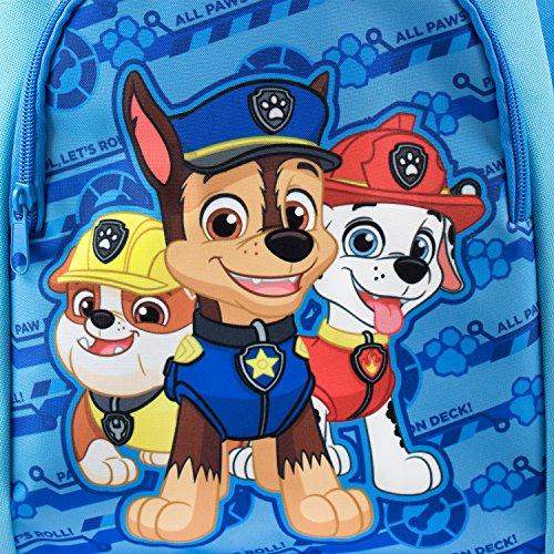 Paw Patrol - Mochila para niños - Paw Patrol