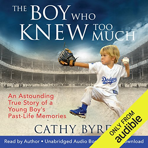 The Boy Who Knew Too Much Titelbild