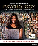 Psychology 5E Australian and New Zealand Hybrid: With CyberPsych Print and Interactive E-Text