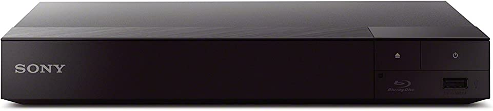 Sony BDP-S6700 4K Upscaling 3D Streaming Home Theater...