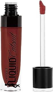 wet n wild Megalast Liquid Catsuit Lipstick Goth Topic