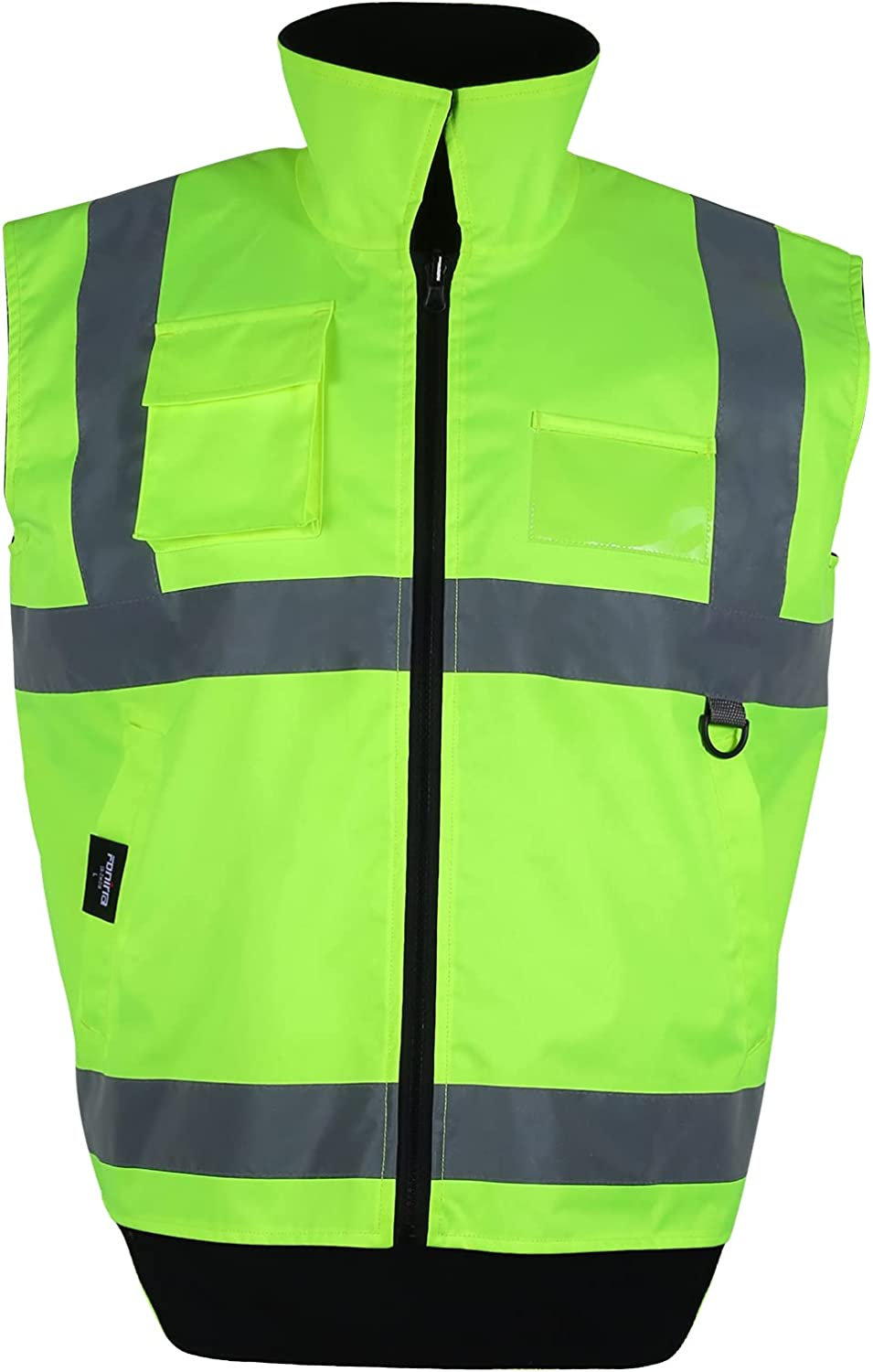Ranking TOP12 Safety Vest for Men Mesa Mall Double High Sided with Reflective Visibility