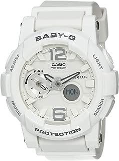 Casio Casual Watch Analog-Digital Display Japanese Quartz for Women - BGA-180-7B1