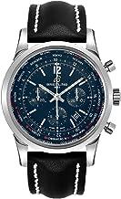 Breitling Transocean Unitime Pilot Men's Watch AB0510U9/C879-442X
