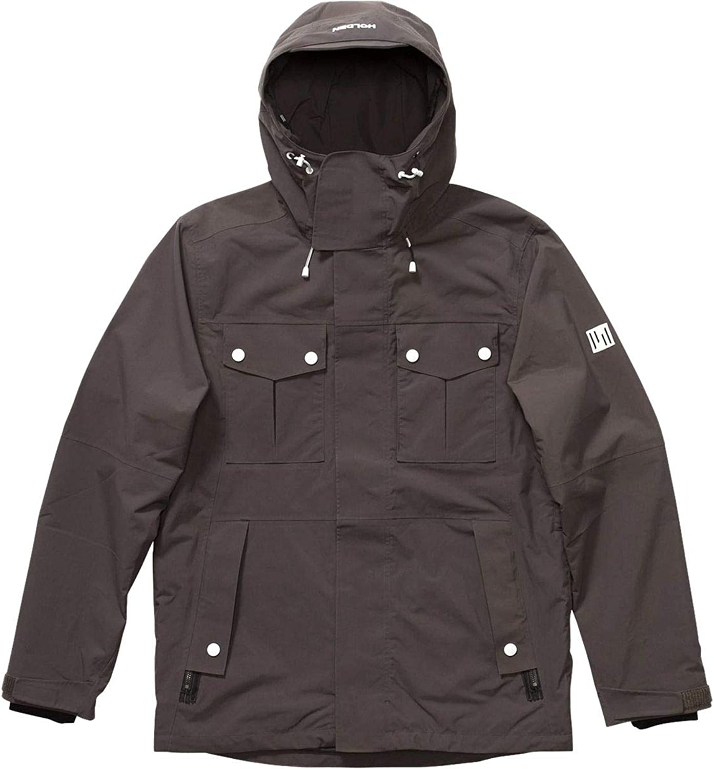 Holden Winfield Snow Jacket Large Shadow