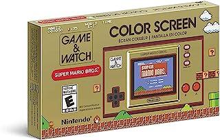 GAME & Watch: SUPER MARIO BROS - All Nintendo Consoles