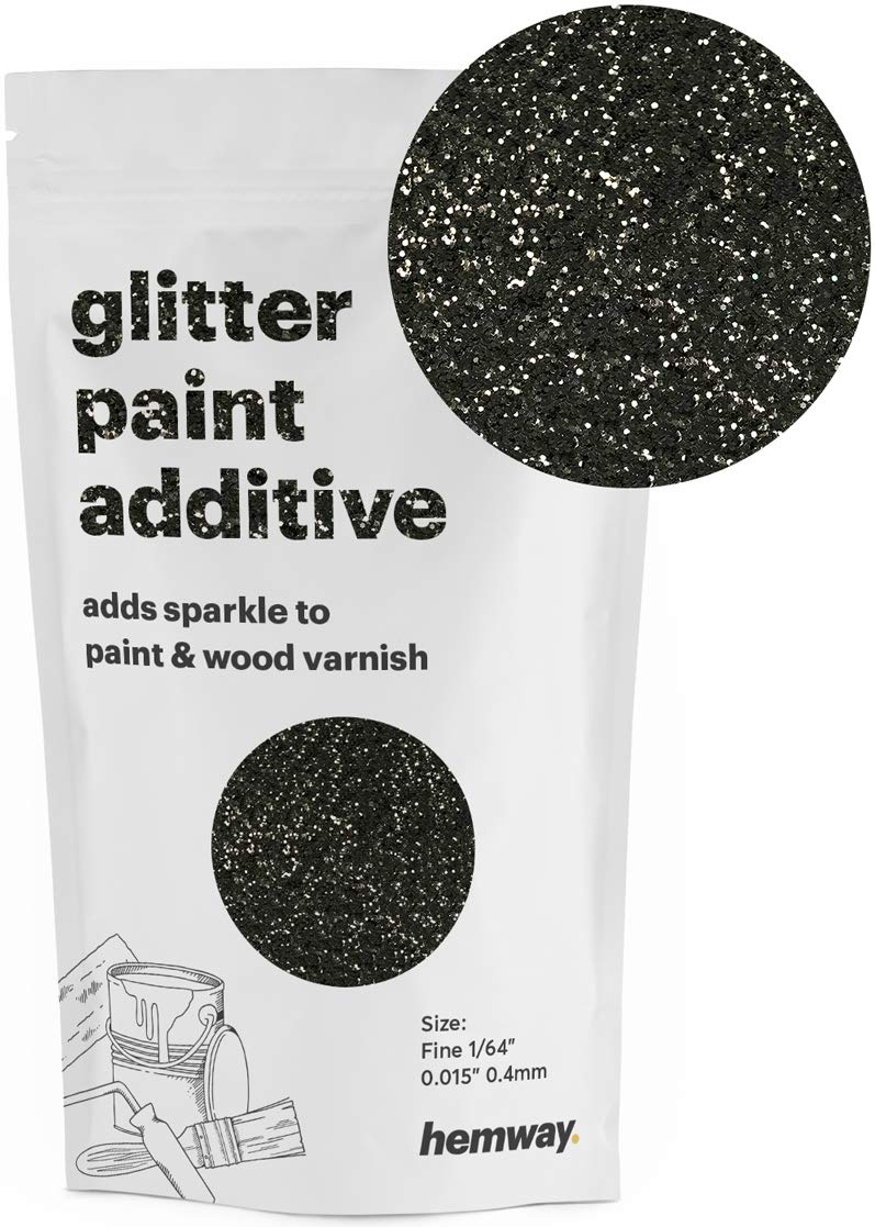 Hemway Glitter Additive Emulsion Ceiling