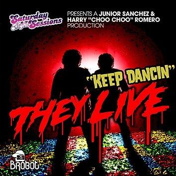 Keep Dancin' - Single