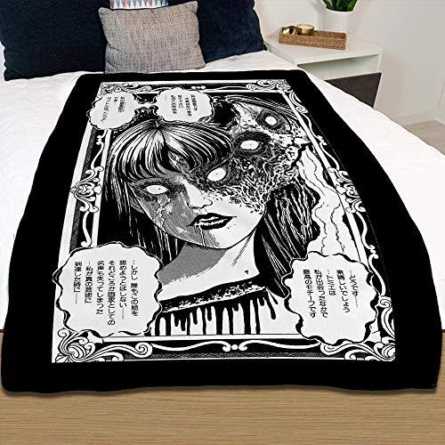 Junji Blanket, Junji Ito TOMIE's Tr…