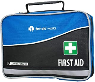 Comprehensive First Aid Kit T2 Soft Case