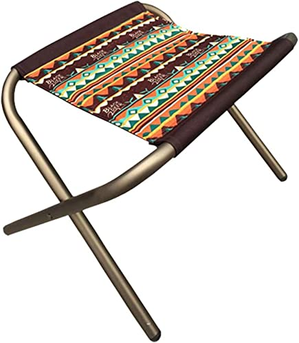 ahorra 50% -75% de descuento Hwt's Folding chair Taburete para Acampar Acampar Acampar Taburete Plegable Al Aire Libre para Viajes Al Aire Libre Barbacoa Fiesta 44  34  37cm (UnitCount   10 Packs)  punto de venta