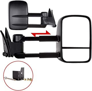 Amazon.com: Chevy - Towing Mirrors / Hitch Accessories: Automotive on 1993 chevy suburban wiring diagram, 1994 chevy suburban wiring diagram, 1998 chevy suburban door, 2002 suburban stereo wiring diagram, 1998 chevy suburban fuel tank, 2000 chevy suburban wiring diagram, 1998 chevy suburban wheels, 1990 chevy suburban wiring diagram, 1992 chevy suburban wiring diagram, 1995 chevy suburban wiring diagram, 1998 chevy suburban water pump, 1999 chevy suburban wiring diagram, 1998 chevy suburban engine, 2002 chevy suburban wiring diagram, 1996 chevy suburban wiring diagram, 1989 chevy suburban wiring diagram, 1998 chevy suburban fuse identification, 1998 chevy suburban suspension, 1997 chevy suburban wiring diagram, 1998 chevy suburban oil pump,