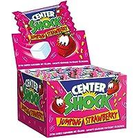 Center Shock Jumping