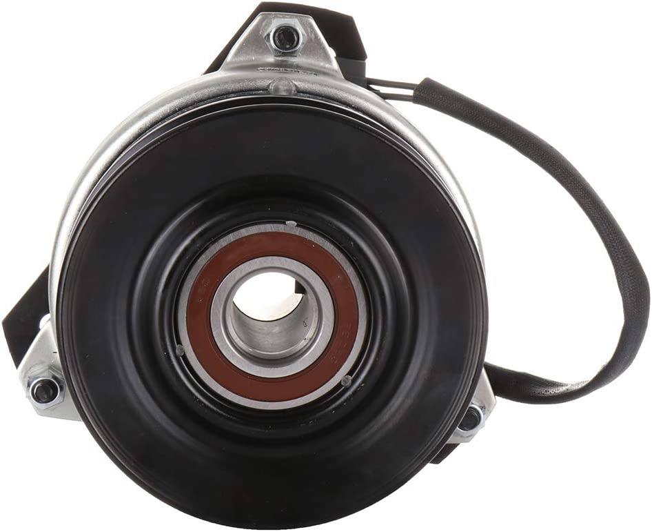 NEW Electric PTO Clutch Max 74% OFF Reservation Lawn 717-1709 SCITOO Mower
