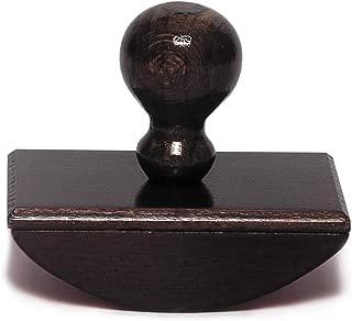Herbin Wood Rocker Blotter and Refills - Desk ink blotter