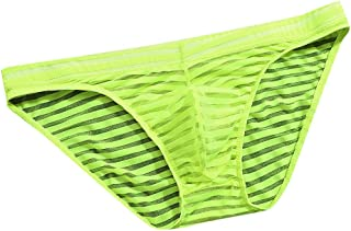 Yellow Rubber Duck Boxer Briefs Mens Underwear Pack Seamless Comfort Soft