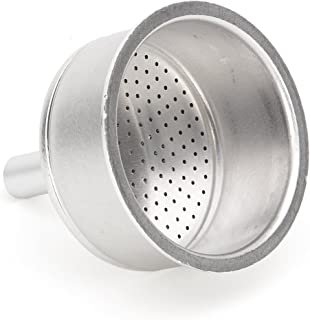 Bialetti Replacement Funnel, 2 Cup Brikka
