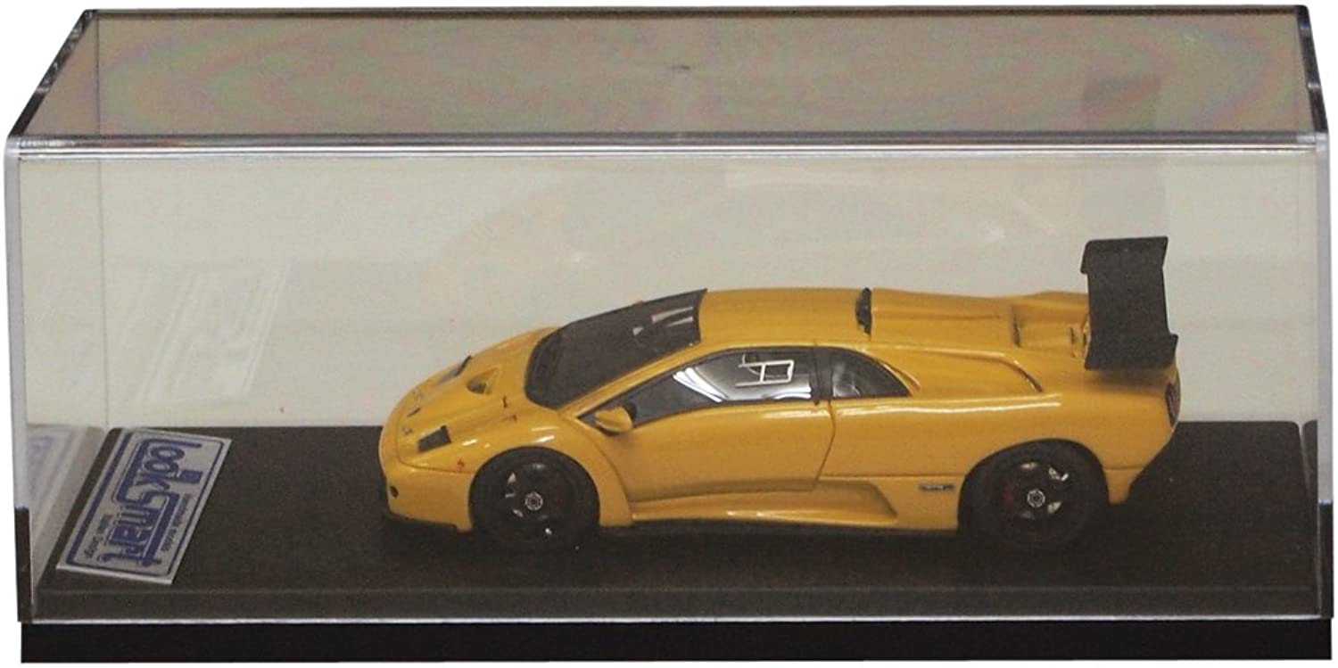 Lamborghini Diablo LOOKSMART1 43 GTR 1999 M yellow (japan import)