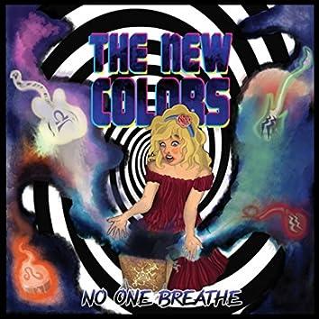 No One Breathe