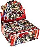 Best Yugioh Packs - YU-GI-OH! Yugioh 2015 Star Pack Series 3 Arc-V Review