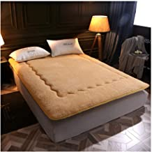 Soft Comfortable Tatami Mattress, Portable Mattress for Daily Use Bedroom Furniture Mattress Dormitory Bedroom Tatami Bed,...