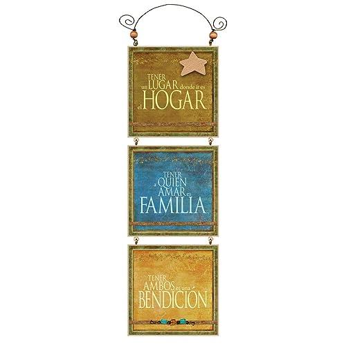 Elegant Imagine Design Youu0027re My Star Spanish Home Love Hanging Plaque, ...