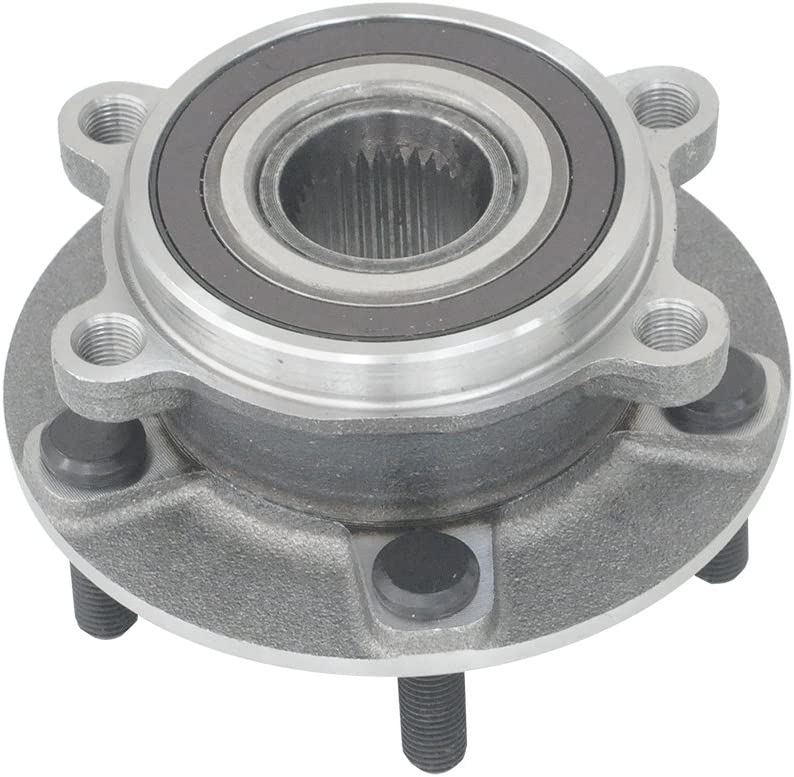 We OFFer at cheap prices DRIVESTAR 513347 Max 61% OFF Front Left Right Assembly Hub Bearing Wheel