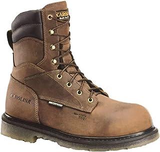 2fb53a3069f Amazon.com: work boots - Carolina
