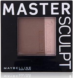 Maybelline Master Sculpt Contouring Foundation Number 02, Medium/Dark