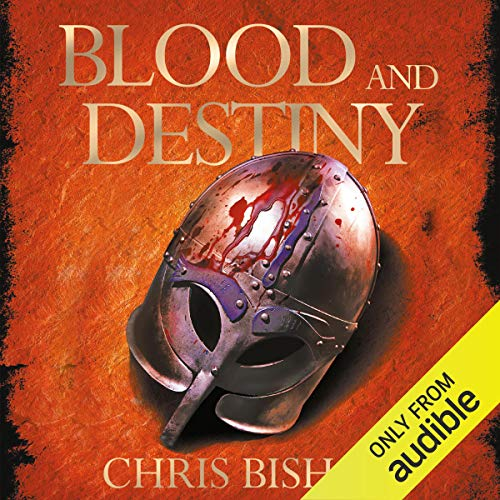 Blood and Destiny cover art
