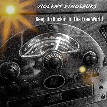 Keep on Rockin' in the Free World