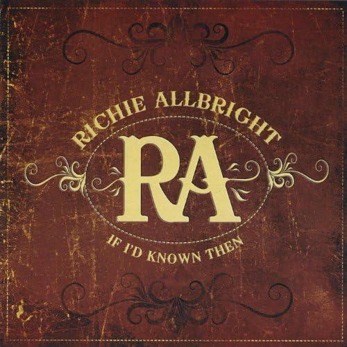 Richie Allbright