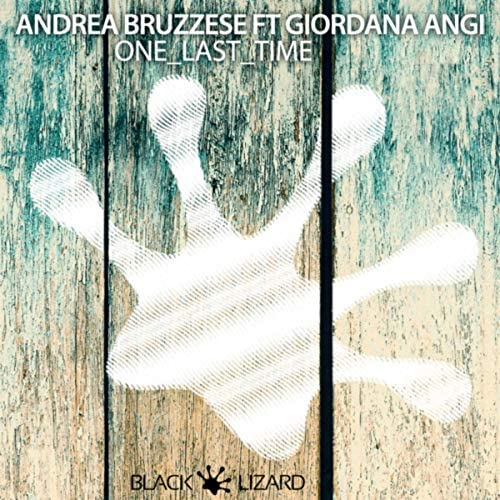 Andrea Bruzzese feat. Giordana Angi