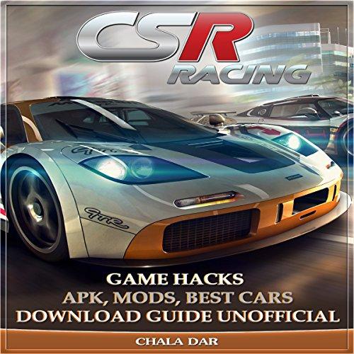 Csr Racing audiobook cover art
