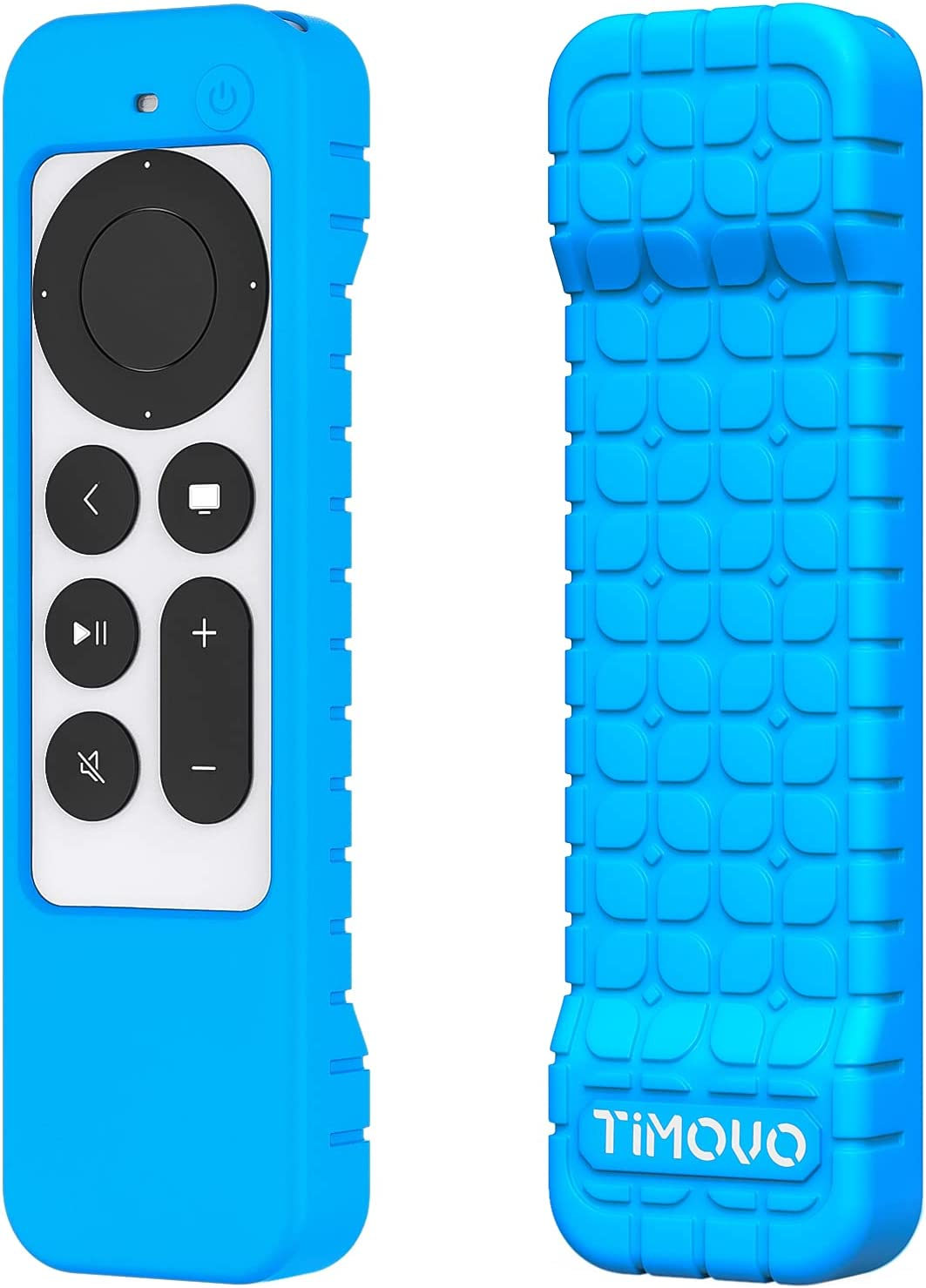 TiMOVO Protective Case Compatible NEW before selling ☆ with 2021 Rem TV Apple 4K Siri unisex