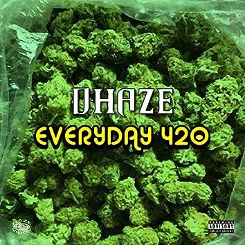 Everyday 420 - Single