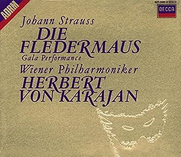 Strauss II, J.: Die Fledermaus - Gala Performance (2 CDs)