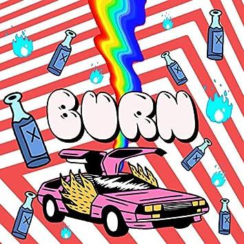 Burn7awitaz