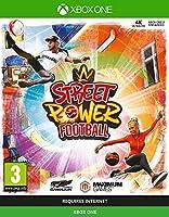 Street Power Football (Xbox One) (輸入版)