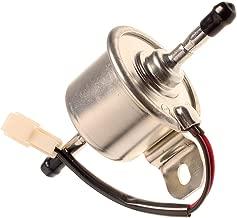12V Fuel Pump 1G639-52032 for Kubota Tractor GR2120 B3350 BX1870 BX1800 BX2230