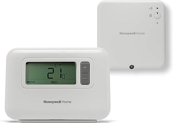 Home & Garden Heating, Cooling & Air research.unir.net Honeywell ...