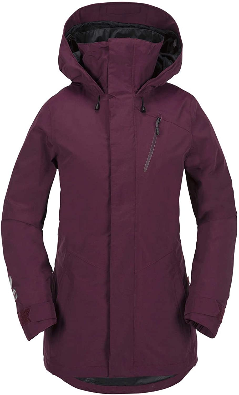 Volcom Snow Jacket Women Campos Inf Gore Jacket