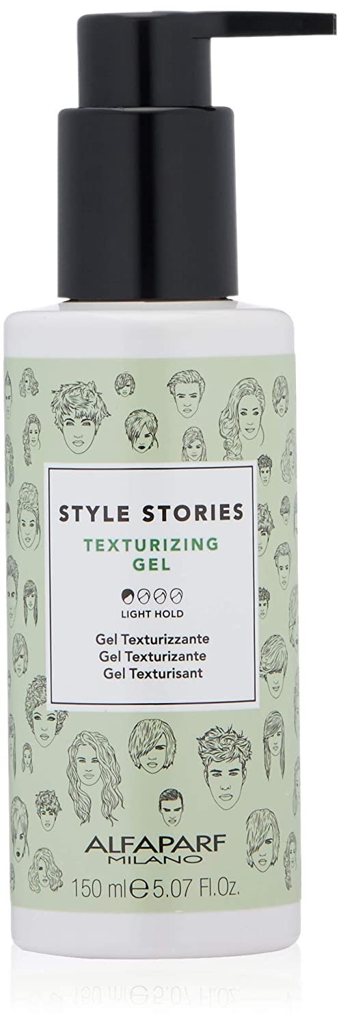 Alfaparf Milano Popular brand in the supreme world Style Stories Texturizing Product - Styling Gel