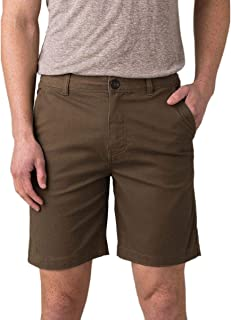 "prAna - Men's McClee Short, 8.5"" Inseam"