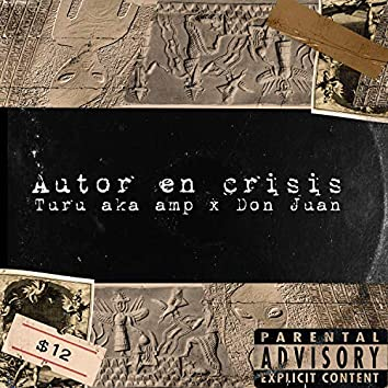 Autor en Crisis