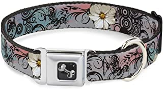 Best car buckle dog collars Reviews