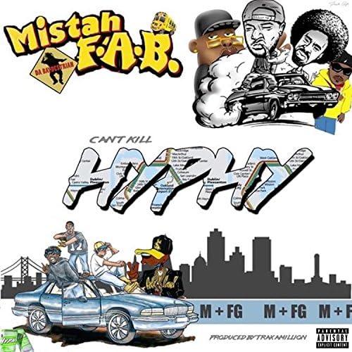 Mistah F.A.B.