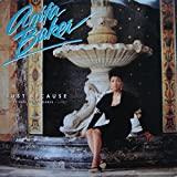 Just because (1989) / Vinyl single [Vinyl-Single 7'']