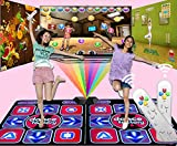 WGE New Led Light Projection Hdtv Tv Dancing Blanket Double Dual Use Thicker Weight Loss Machine , 1