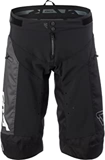 4.0 DBX Short - Men's Black/Grey, XS